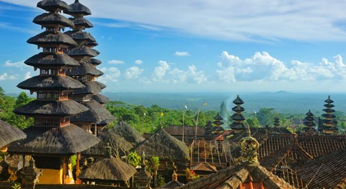 Must-See Temples in Bali: My Top 5