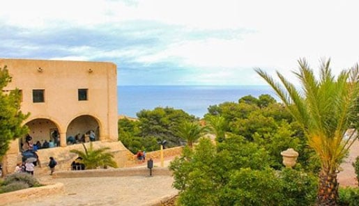 5 Old World Beach Retreats on Spain's Costa Blanca