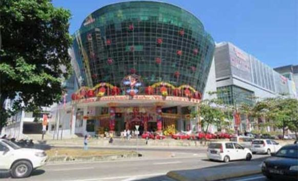 Kota Kinabalu, Malaysia