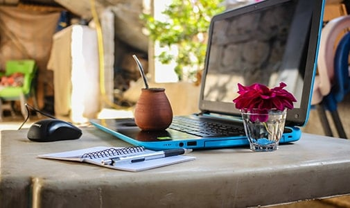 Live, Work, and Travel in Europe as a Digital Nomad (No Visa Necessary)