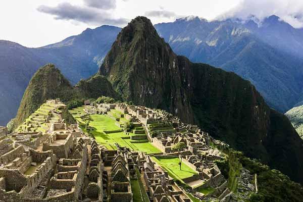 peru-itinerary-Machu-Picchu