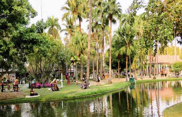 thai residency