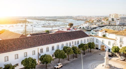My Biggest Discovery in Faro (And it Wasn't Real Estate)