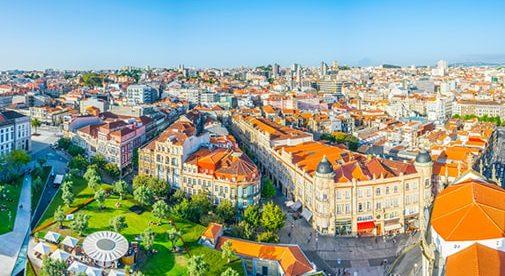 Lisboa Porto