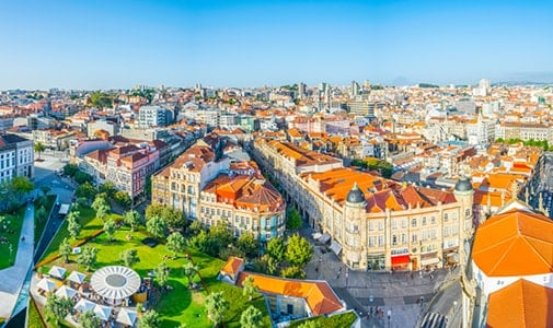 Digital Nomads in Portugal: Which City is Best for Remote Working