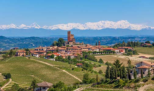 Top 10 Things To Do In Piedmont, Italy