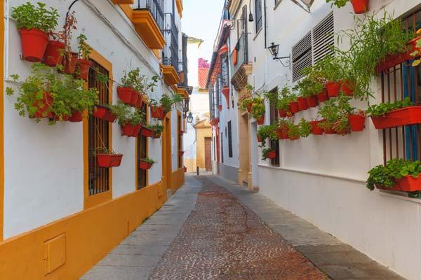 Retire-in-Cordoba-Spain