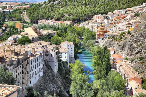 Retire-in-Cuenca-Spain