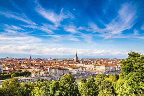 Turin,-Italy