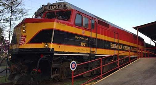 The Panama Canal Railway: A Fascinating Journey From Panama City to Colon