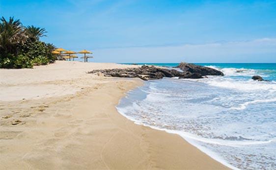 Video: The Best Beaches in Peru