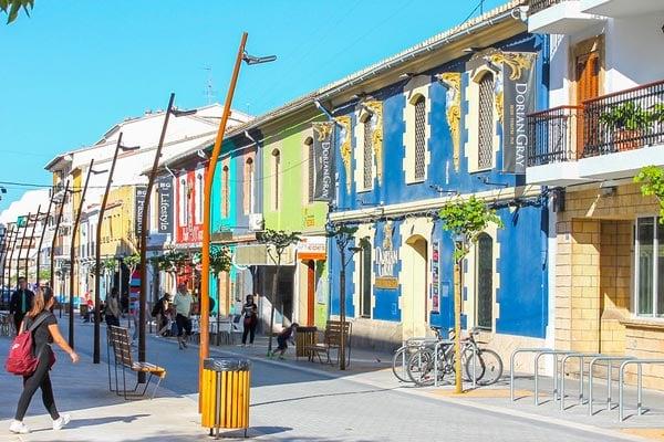 Denia-Street