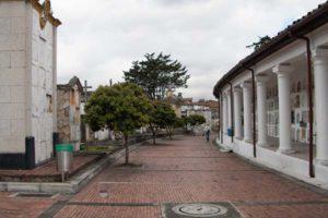 cemetery bogota