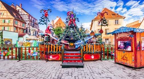 9 Best Under the Radar Christmas Markets in Europe
