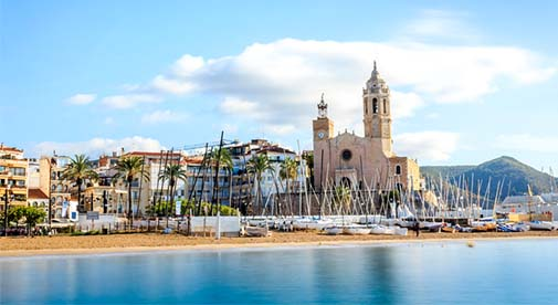 10 Things to do in Sitges, Spain