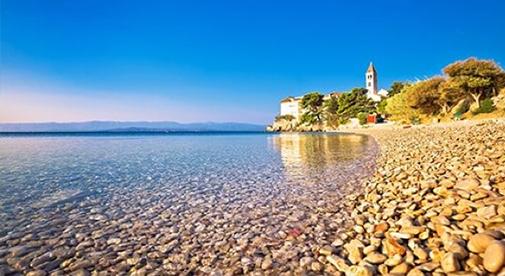 Olive Groves, Pebbled Beaches, and Deep History in Brač, Croatia
