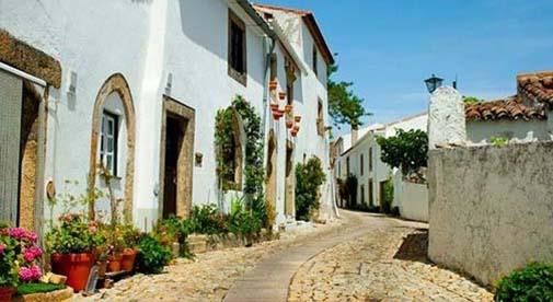 Portugal's Secret Hill-Town Bargains