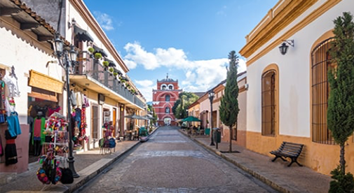 Six Pueblos Mágicos Where You Could Happily Retire