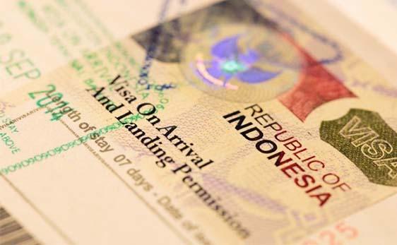 Visa and Residency in Indonesia