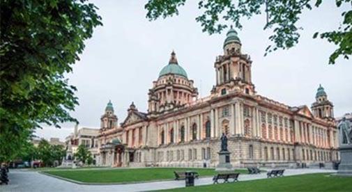 Things To Do In Belfast, Northern Ireland