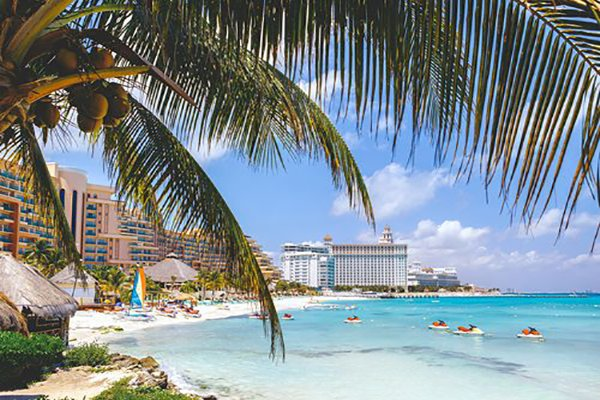 Riviera Maya Tops America's Most Searched Destinations For 2021