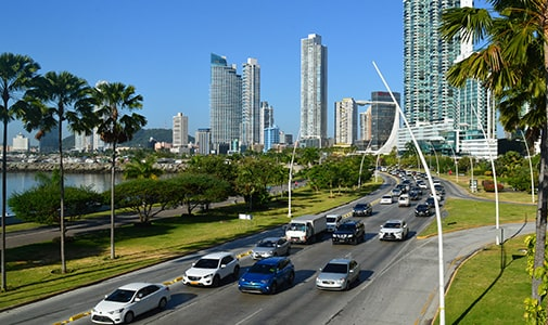 What You Need to Know About Driving in Panama