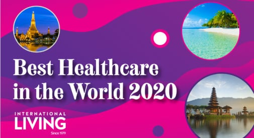 5 Countries with the Best Healthcare in the World