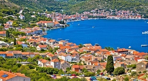 Exploring the Mysterious and Beautiful Island of Vis, Croatia