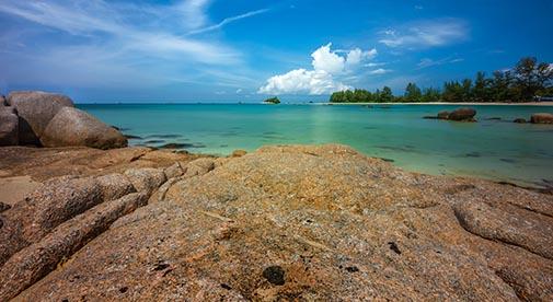 Exploring Batam, Riau Islands, Indonesia