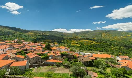The 12 Historic Towns of Portugal