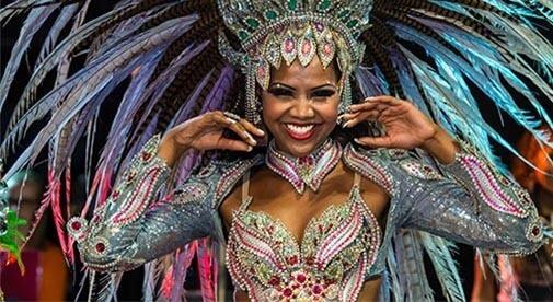 Where to Enjoy Carnival Around the World