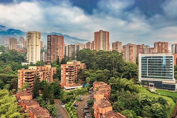 RREI Medellin