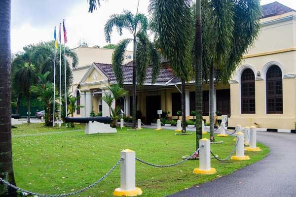 The Penang Sports Club