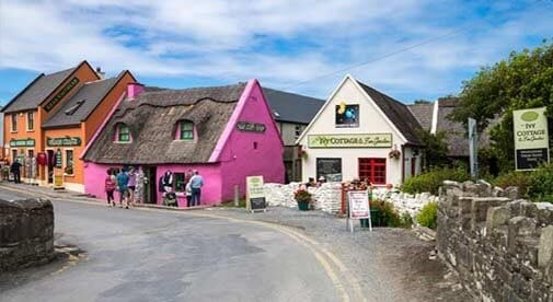 Discovering Doolin, Ireland