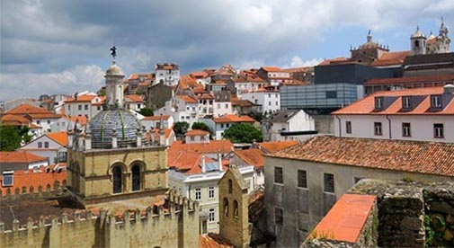 Historic Homes and Profit Plays in Portugal