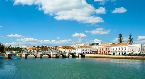 Red-Hot Rental Opportunities on the Algarve, Portugal