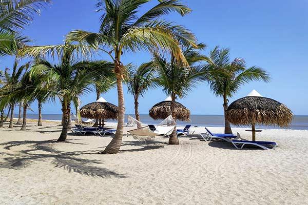 Take a Virtual Tour of Playa Caracol