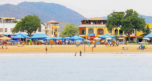 Three Friendly, Vibrant Beach Retreats on Ecuador's Pacific