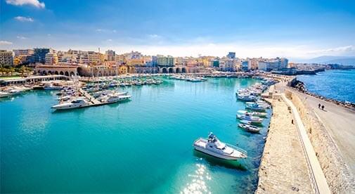 Living the Ultimate Greek Lifestyle in Heraklion, Crete