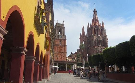 Real Estate in San Miguel de Allende