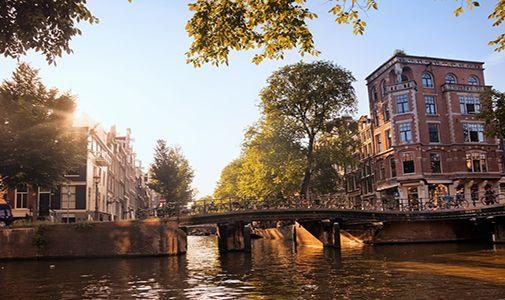 Eat Your Way Happily Through Amsterdam's Jordaan