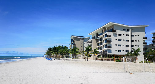 Huge Profits…Steps from a White-Sand Beach