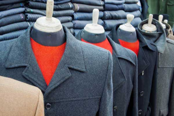 Buy a Tailored Suit at a Rock-bottom Price