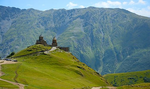 Georgia: Wine, Culture, and Hiking in the Heart of the Caucasus