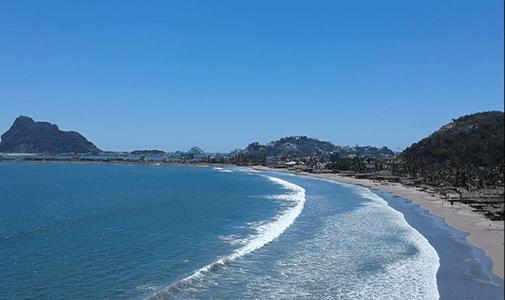 Quarantined in Paradise: Isla de la Piedra