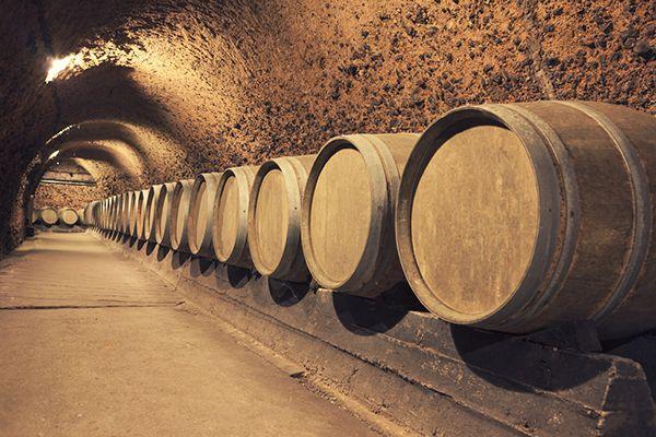 Wine in Lebanon