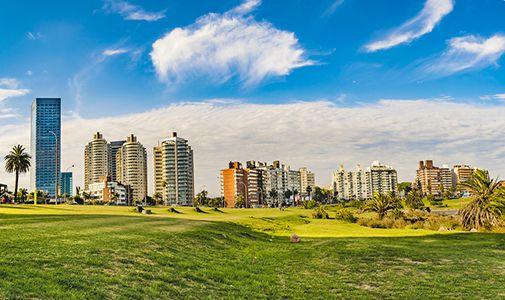5 Ways My Life is Healthier in Uruguay
