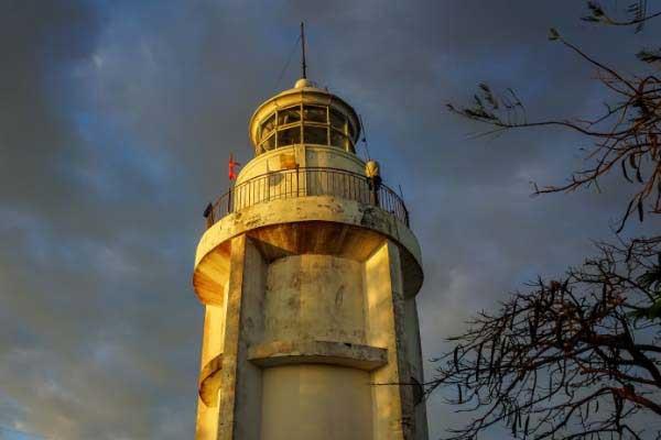 Visit Vietnam's Oldest Lighthouse