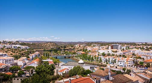 Low-Key Livability in Portugal: Sea-View Homes from $785-a-Month