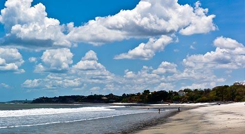 Ocean-Views, Sparkling Sand, and Bumper Retiree Benefits in Coronado, Panama